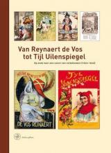 Peter Cuijpers , Van Reynaert de Vos tot Tijl Uilenspiegel