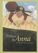 Franck, Ed Prinses Anna