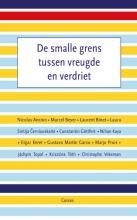 Marcel  Beyer, Laurent  Binet, Etgar  Keret De smalle grens tussen vreugde en verdriet