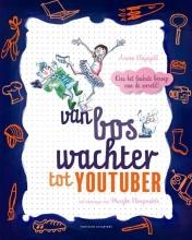 Arwen  Kleyngeld Van boswachter tot YouTuber