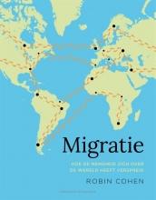 Robin Cohen , Migratie