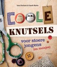 Sara  Duchars, Sarah  Marks Coole knutsels