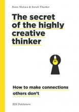 Sarah Thurber Dorte Nielsen, The Secret of the Highly Creative Thinker