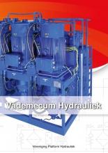 R. van den Brink , Vademecum hydrauliek