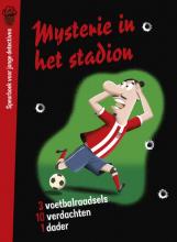 Pronto Mysterie in het stadion