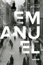 Chris  Buitendijk Emanuel