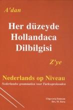 M. Kiris , Nederlandse grammatica voor Turkssprekenden