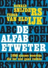 Ronald  Snijders, Fedor van Eldijk De alfabetweter