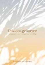 R. Fentener van Vlissingen , Dakloos geborgen