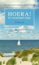 B.J.  Challa Hoera! de zeespiegel stijgt.