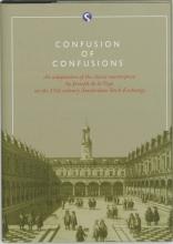 J. de la Vega Confusion of Confusions