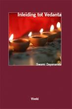Swami Dayananda , Inleiding tot Vedanta