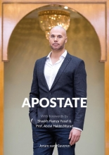 Joram van Klaveren , Apostate