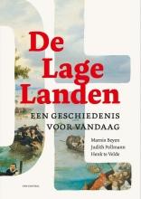 Henk Te Velde Marnix Beyen  Judith Pollmann, De Lage Landen