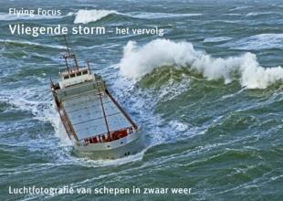 Herman IJsseling , Vliegende Storm - het vervolg