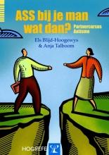Els  Blijd-Hoogewys, Anja  Talboom ASS bij je man, wat dan? Partnercursus Autisme