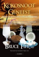Bruce Fife , Kokosnoot geneest
