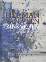 Herman van Veen Zinsneden