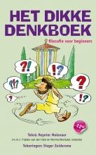 Reynier  Molenaar Het Dikke Denkboek