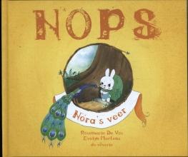 Evelyn  Mertens Nops Nora`s veer