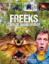 Freek  Vonk Freeks wilde avonturen