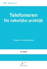 J.H.  Altena Telefoneren