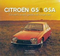 Marc Stabèl , Citroën GS & GSA