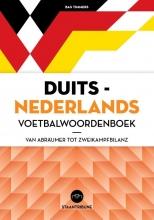 Bas Timmers , Duits-Nederlands voetbalwoordenboek