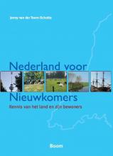 J. van der Toorn-Schutte , Nederland voor nieuwkomers