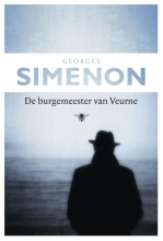 Georges  Simenon De burgemeester van Veurne
