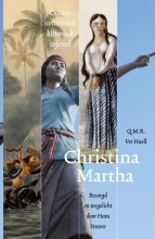 Q.M.R.  Ver Huell Christina Martha