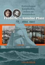 Len de Klerk , Frédéric en Antoine Plate 1802-1927