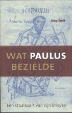 Joop Smit , Wat Paulus bezielde