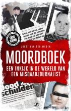 Joost Van der Wegen , Moordboek