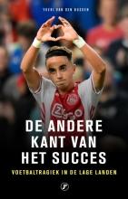 Yoeri van den Busken , De andere kant van het succes