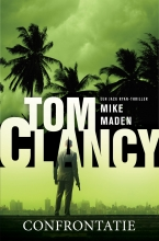 Mike  Maden Tom Clancy Confrontatie