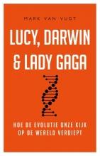 Mark Van Vugt Lucy, Darwin & Lady Gaga