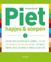 Piet  Huysentruyt Hapjes en soepen