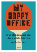 Veerle Hermans , My happy office