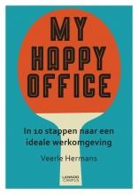 Veerle Hermans , My happy office
