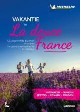 , Vakantie in la douce France