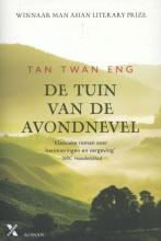 Tan Twang  Eng De tuin van de avondnevel