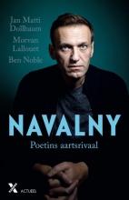 Ben Noble Jan Matti Dollbaum  Morvan Lallouet, Navalny
