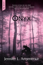 Jennifer L. Armentrout , Onyx
