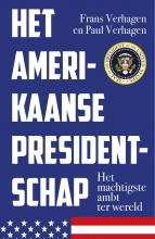 Paul Verhagen Frans Verhagen, Het Amerikaanse presidentschap