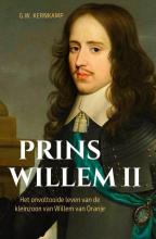 G.W. Kernkamp , Prins Willem II