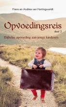 Frans van Hartingsveldt, Andrea van Hartingsveldt Opvoedingsreis Opvoedingsreis