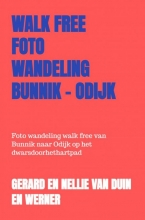 Gerard En Nellie Van Duin en Werner , Walk free foto wandeling Bunnik - Odijk