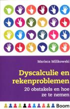 Marisca  Milikowski Dyscalculie en rekenproblemen