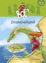 Nico De Braeckeleer , Drakeneiland